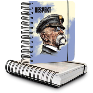Zápisník Respekt