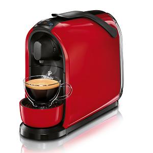 Kávovar Tchibo Cafissimo PURE Red