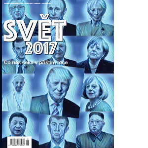 Svět 2017