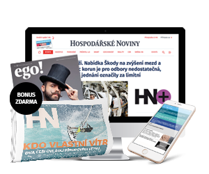 HN+ Digital (pátek zdarma)
