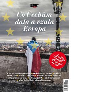 Respekt Speciál tištěný - EU