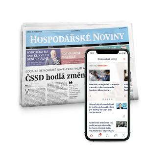 Premium HN+ a noviny