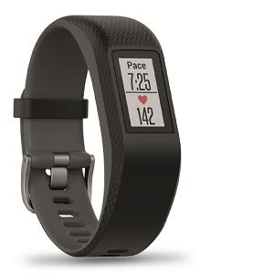 HN+ a noviny + hodinky Garmin vívoSport Slate