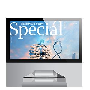 HN Speciál digitální - 13 důvodů, proč se nebát budoucnosti