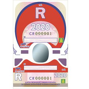 Premium HN+ a noviny + dálniční známka 2020