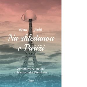 HN+ a pátek + kniha Na shledanou v Paříži