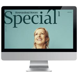 HN Speciál digitální - TOP ženy Česka 2019