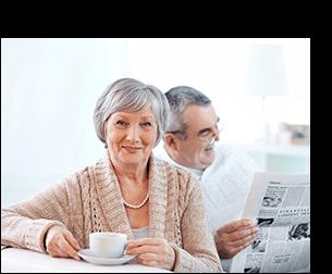 Respekt Premium pro seniory