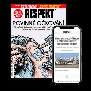 Respekt Premium Voucher