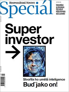 Speciál HN - Investice & Inovace