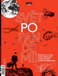 Respekt Speciál tištěný - Svět po pandemii